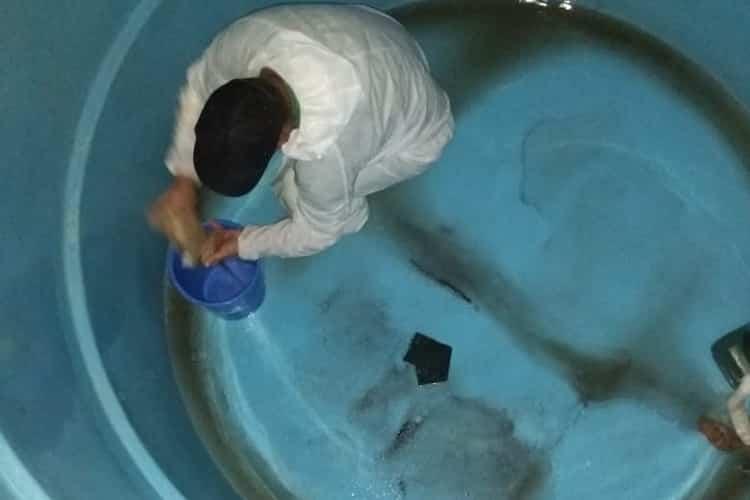limpeza de caixa d'água em porto alegre