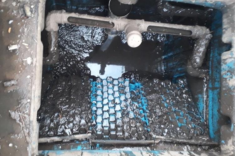 limpeza de caixa separadora em porto alegre caixas separadoras de água e óleo